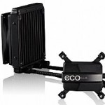Coolit ECO A L C Advanced Liquid Cooling System l