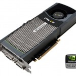 1536MB NVIDIA GEFORCE GTX480 GDDR5 PCI EXPRESS